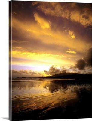 Keel, Achill Island, Co Mayo, Ireland