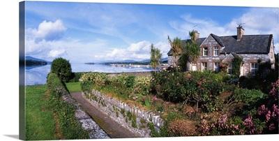 Kenmare Bay, Dunkerron Islands, Co Kerry, Ireland