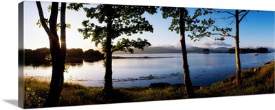 Kenmare Bay, Ring Of Kerry, Co Kerry, Ireland
