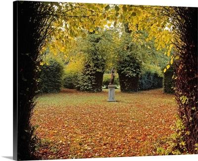 Killruddery House And Gardens, Bray, Co Wicklow, Ireland