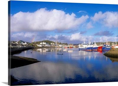 Killybegs, Co Donegal, Ireland