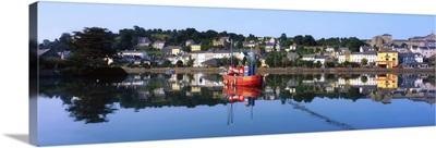 Kinsale Harbour, Co Cork, Ireland