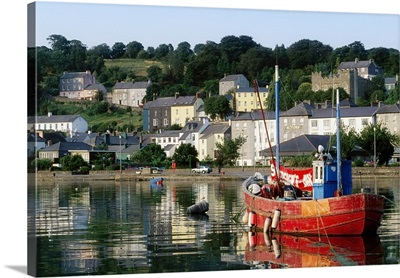 Kinsale Harbour, County Cork, Ireland
