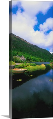 Kylemore Abbey, Co Galway, Ireland