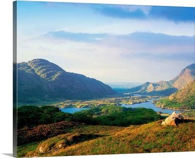 Ladies' View, Killarney, Co Kerry, Ireland