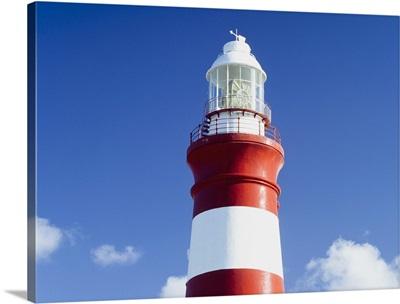 Lighthouse,Cape Agulhas,South Africa