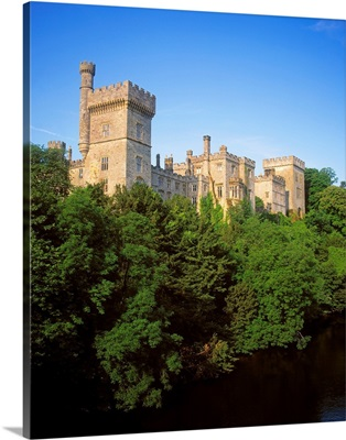 Lismore Castle, Co Waterford, Ireland