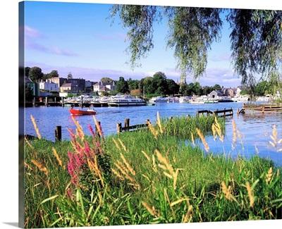 Lough Derg, Ireland