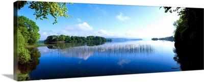 Lough Gill, Co Sligo, Ireland, Irish Landscape