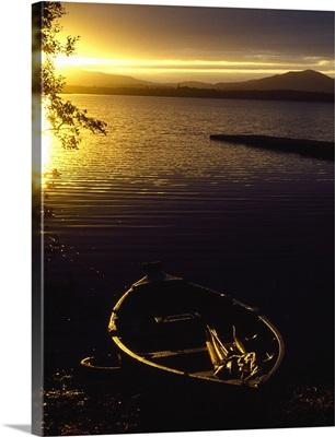 Lough Leane, Lakes Of Killarney, Killarney, Co Kerry, Ireland