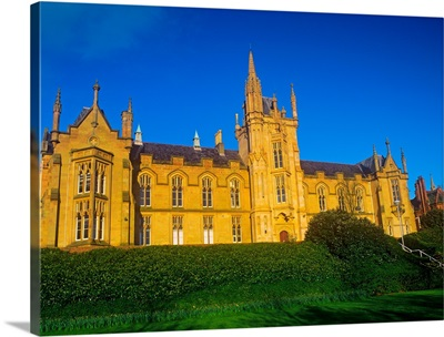 Magee College, University Of Ulster, Derry City, Northern Ireland