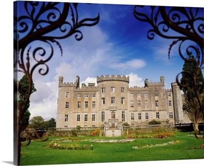 Markree Castle, Collooney, County Sligo, Ireland