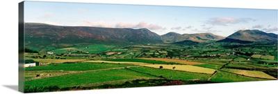 Mourne Mountains, Co. Down, Ireland
