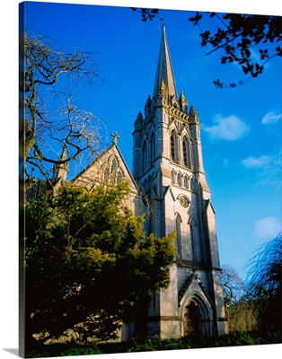 Myshall Church, County Carlow, Ireland
