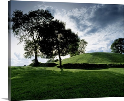 Navan Fort, County Armagh, Ireland