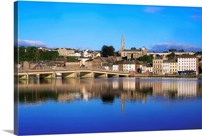 New Ross, Co Wexford, Ireland