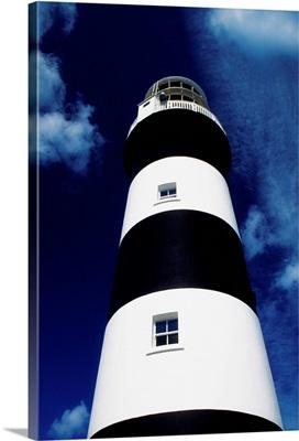 Old Head Of Kinsale, Kinsale, County Cork, Ireland; Lighthouse