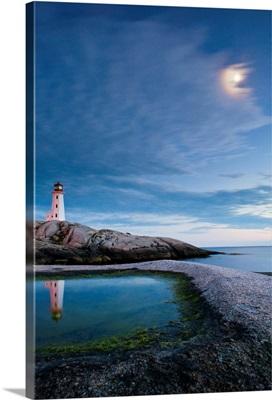 Peggy's Cove Nova Scotia, Canada