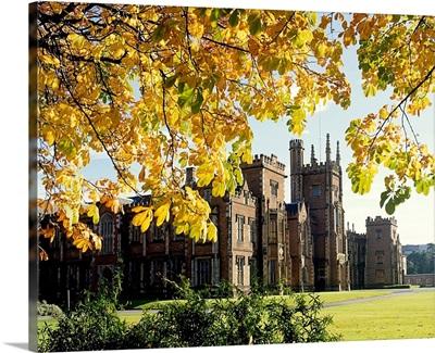 Queens University, Belfast, Ireland