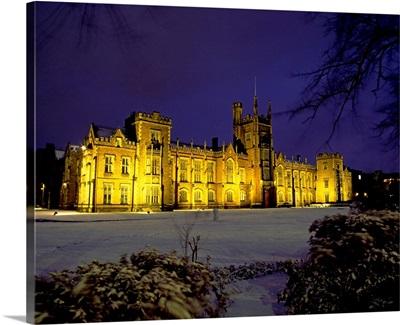 Queen's University, Belfast, Ireland