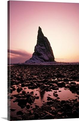Rock Kayak Island
