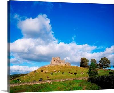 Rock Of Cashel, Co Tipperary, Ireland