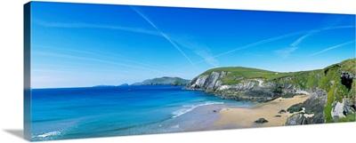 Rocks On The Beach, Coumeenoole Beach, Republic Of Ireland