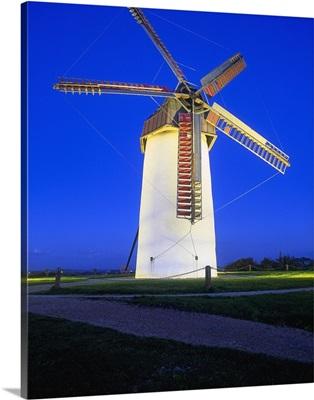 Skerries Mills, County Fingal, Ireland