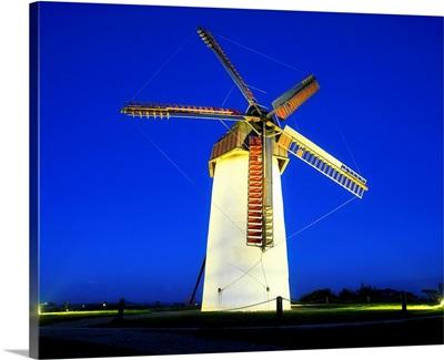 Skerries Windmill, County Dublin, Ireland