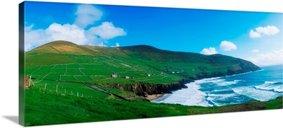 Slea Head, Dingle Peninsula, Co Kerry, Ireland