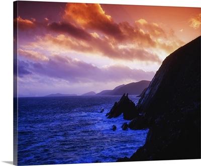 Slea Head, Dingle Peninsula, County Kerry, Ireland