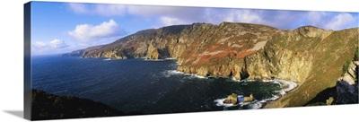 Slieve League, Co Donegal, Ireland