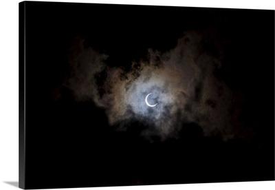 Solar Eclipse, Quirimba Island, Quirimbas National Park, Cabo Delgado, Mozambique