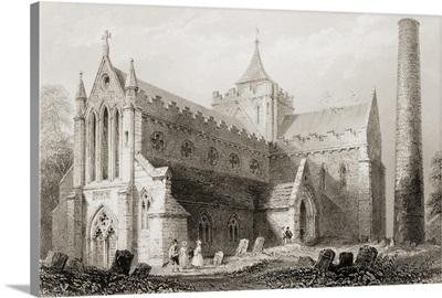 St. Canice, Kilkenny, Ireland