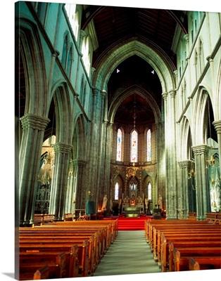 St. Mary's Cathedral, Kilkenny City, Co Kilkenny, Ireland