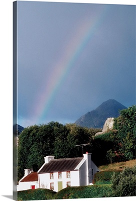 Sugarloaf Mountain, Glengarriff, Co Cork, Ireland
