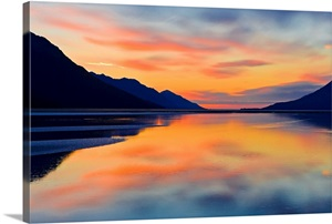 Lake And Ocean Sunsets Wall Art Canvas Prints Lake And Ocean Sunsets Panoramic Photos Posters Photography Wall Art Framed Prints Amp More Great Big Canvas