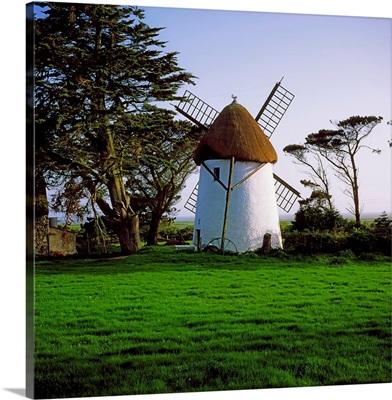 Tacumshane Windmill, Co Wexford, Ireland
