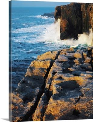 The Burren, Co Clare, Ireland