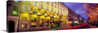The Gresham Hotel Dublin, O'Connell Street, Dublin, Ireland