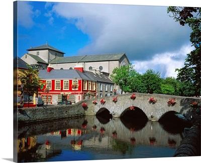 The Mall, Westport, County Mayo, Ireland