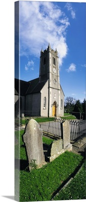 The Protestant Church, Delgany, Co Wicklow, Ireland