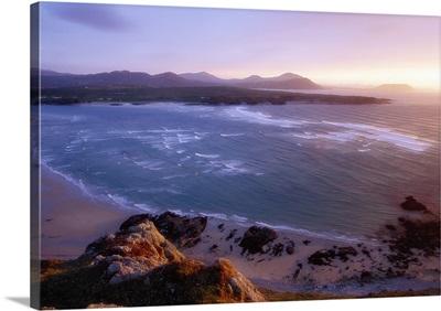 Trawbreaga Bay, Inishowen Peninsula, County Donegal, Ireland