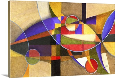 Shades Of Kandinsky