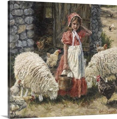 Hannah's Flock