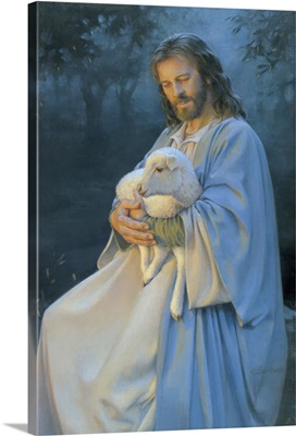 I Know My Sheep