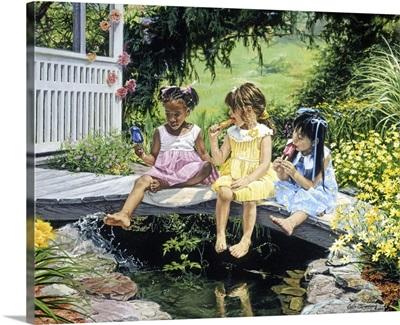 Marlena's Garden