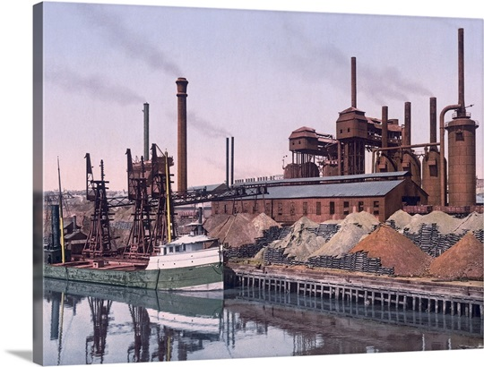 Split Canvas Prints Canvas Factory