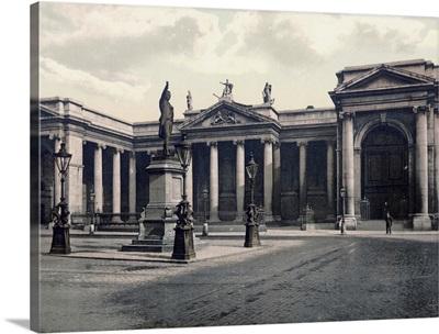 Bank of Ireland Dublin