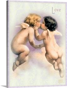 Bessie Pease Angels of Love